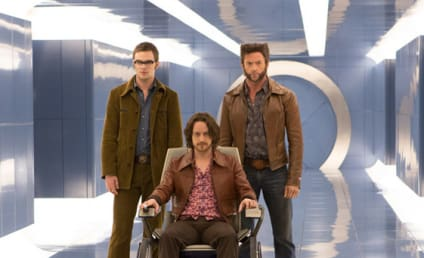 X-Men: Days of Future Past Image Shows Off Sweet Seventies Style