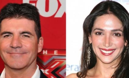 Lauren Silverman: Setting Up Shop in NYC, Away From Simon Cowell?