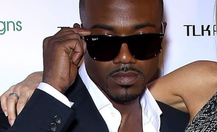 Ray J: Almost Booted Out of Billboard Music Awards By Whitney Houston's Family!