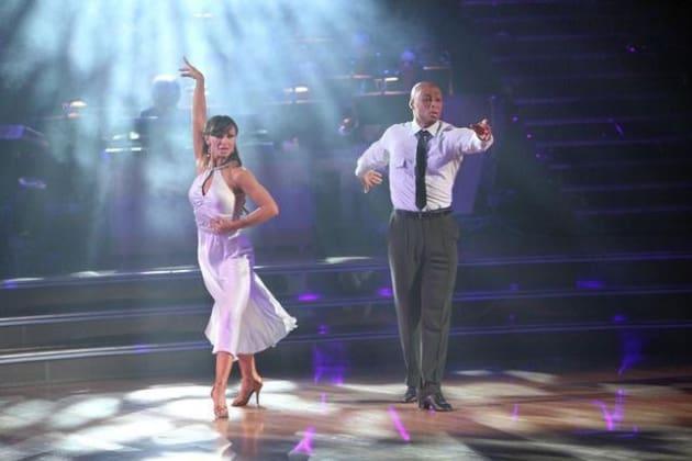 JR and Karina