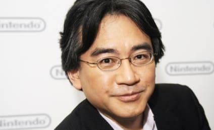 Satoru Iwata, President of Nintendo, Dies at 55
