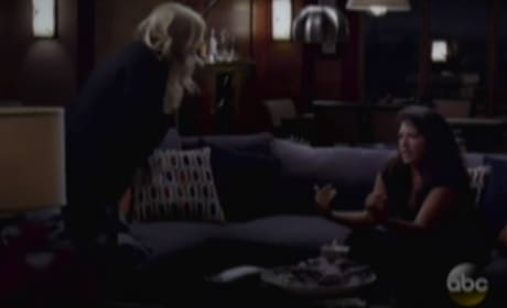 Grey's Anatomy Season 10 Premiere Recap
