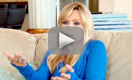 The Real Housewives of Orange County Season 9 Episode 16: Tamra, Lizzie Brawl in Bali