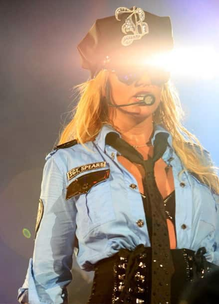 Sgt. Spears