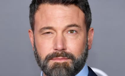 "Ben Affleck Lied About His ""Fake"" Back Tattoo & Now He's Getting Roasted on Twitter"