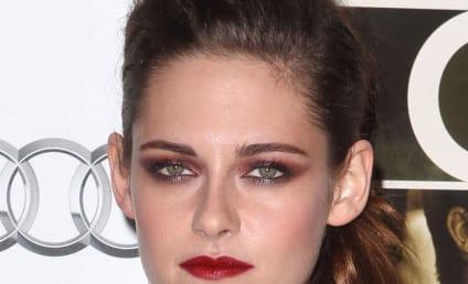 Kristen Stewart on Vampire Sex: Awful!