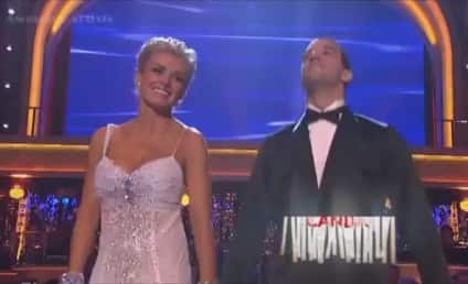 Katherine Jenkins Moves Audience, Leaps to Dancing With the Stars Lead