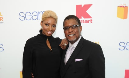 NeNe Leakes Reveals Husband's Cancer Diagnosis
