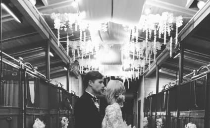 Kaley Cuoco and Karl Cook: Married!!!