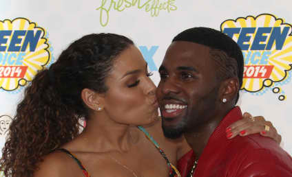 Jason Derulo and Jordin Sparks: It's Over!