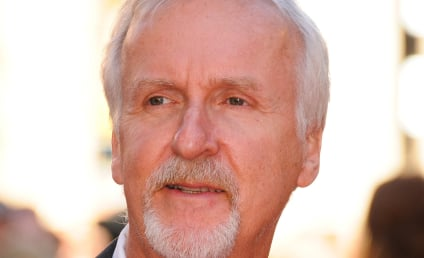 "Avatar 2 and 3 Update: James Cameron is ""Living in Pandora"""