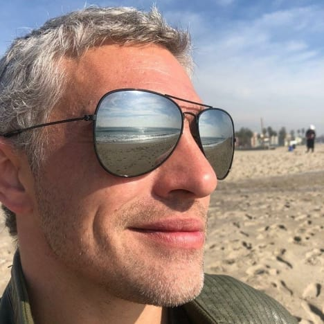 Matt Brown Sees the Ocean