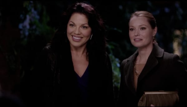 Callie and Penny