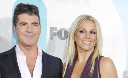 Britney Spears' X Factor Contract Lets Her Leave Whenever She Wants, Report Claims