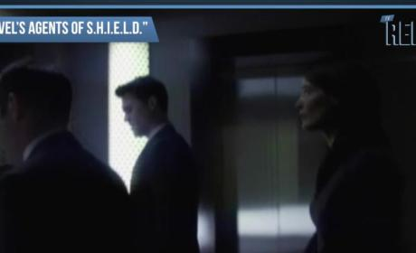Agents of SHIELD Recap