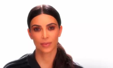 Kim Kardashian: I'm Gonna Have a Third Child!