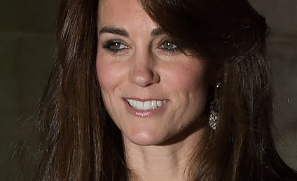 Kate Middleton is Anorexic, Tabloid Outrageously Alleges