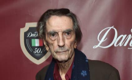 Harry Dean Stanton Dies; Veteran Actor Was 91