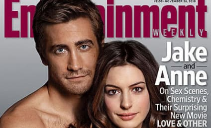 Anne Hathaway Nude Photos Surface, Report Says