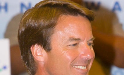 Rielle Hunter Still Thinks John Edwards