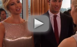 Jared Kushner Guest Stars on Gossip Girl: For Real! Watch Now!