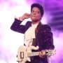 Bruno Mars as Prince