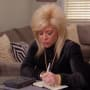 Theresa caputo on hollywood medium