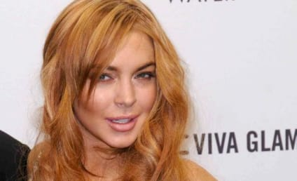 Lindsay Lohan and Avi Snow: It's Over!