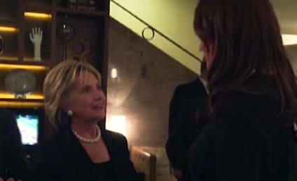 I Am Cait Clip: When Caitlyn Met Hillary...