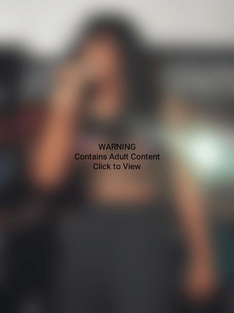 Kelly Rowland Nipple Slip