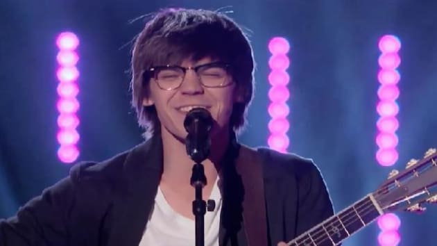 The Voice Recap: NBC Said Knock You Out! - The Hollywood ...