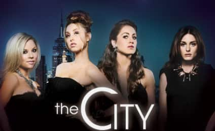 The City Season Premiere Recap: Whitney Port Rules, Roxy Olin and Olivia Palermo are Beyond Useless