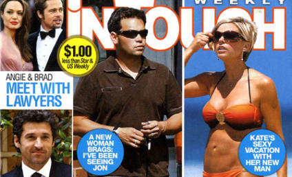 Tabloid Report: Jon & Kate are Minus One Marriage