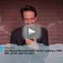 Oscar Nominees Read Mean Tweets: Go F--k Yourself, Ryan Gosling!