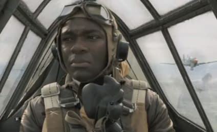 Red Tails Trailer: George Lucas' Profile in Courage