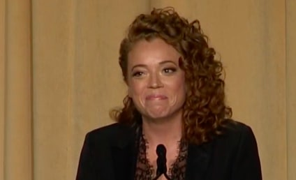 Michelle Wolf on Her WHCD Roast: I Wouldn't Change a THING!