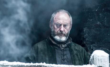 Game of Thrones Season Premiere Clip: Is That Jon Snow?!?