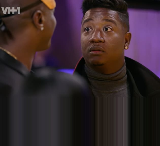 Love & Hip Hop: Atlanta Season 6 Scene
