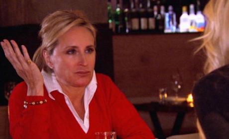 Sonja's Stunned
