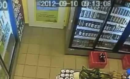 Nun Steals Four Loko From Mini-Mart