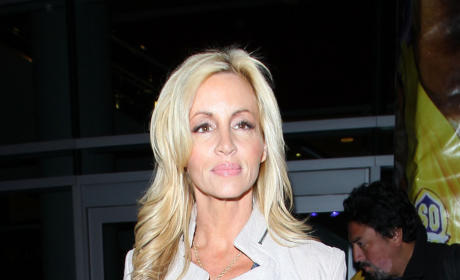 Pic of Camille Grammer