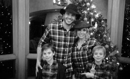 Charlie Ebersol: Britney Spears' New Baby Daddy?!