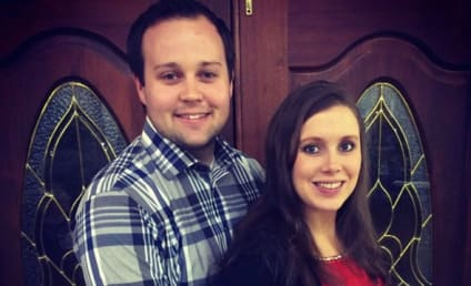 Josh and Anna Duggar Push For Religious Freedom Restoration Act in Arkansas