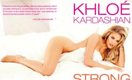 Khloe Kardashian Memoir: 6 Things We Learned