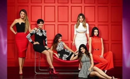 Keeping Up with the Kardashians: Canceled?!?