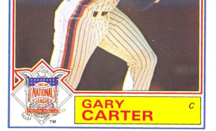 Gary Carter, Former New York Mets Star, Dies of Brain Tumor