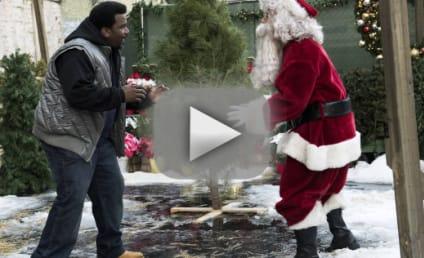 Brooklyn Nine-Nine Season 2 Episode 10 Recap: A Second Helping of PB&J