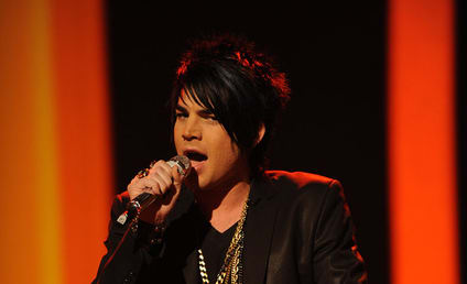 Adam Lambert, Kris Allen and Allison Iraheta: New American Idol Finalists!