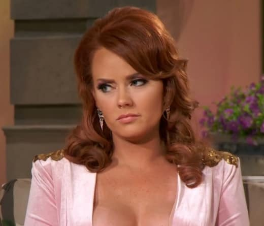 Kathryn Dennis at the Reunion