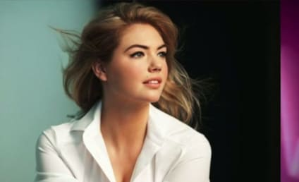 Kate Upton Named New (Gorgeous!) Face of Bobbi Brown
